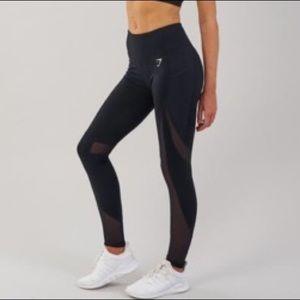 BNWT Gymshark Sleek Sculpture Legging